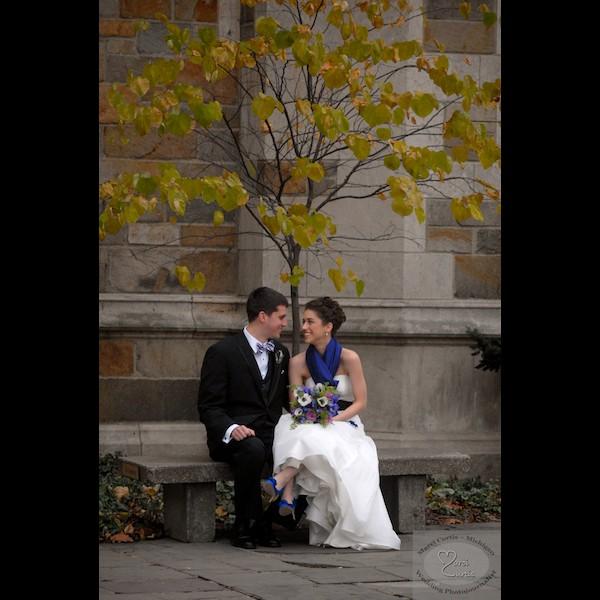 ann arbors university of michigan art museum wedding