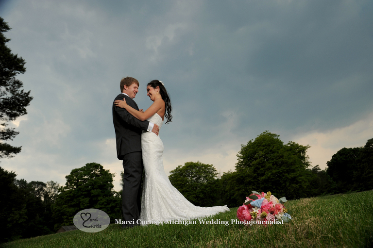 Addison Oaks Wedding Photos in Leonard, Michigan