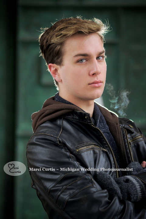 Detroit headshot photographer 1