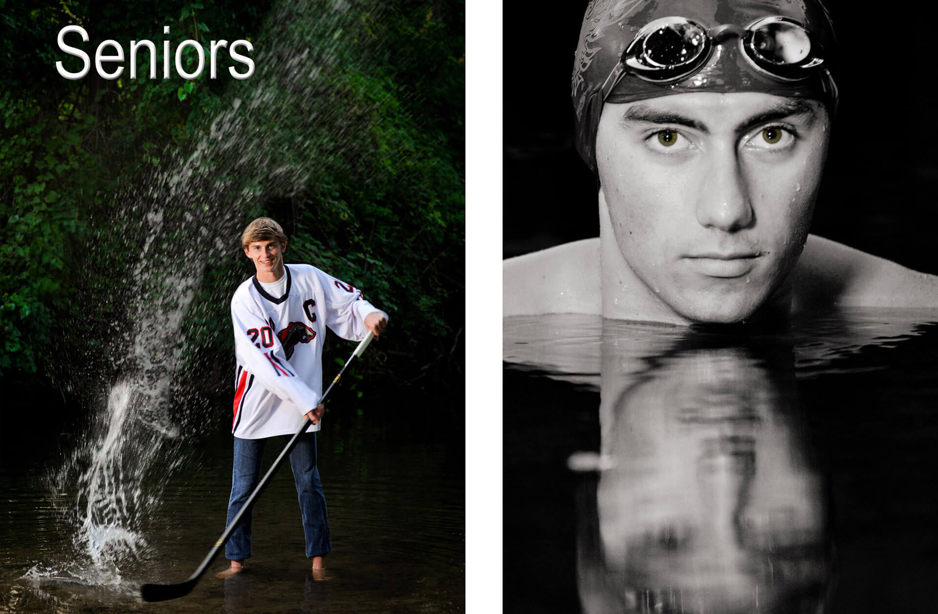 A Farmington Hills, Michigan senior photo showcasing the variety of images I can get within my senior photography sessions which has made Marci Curtis one of the best Michigan senior photographers.