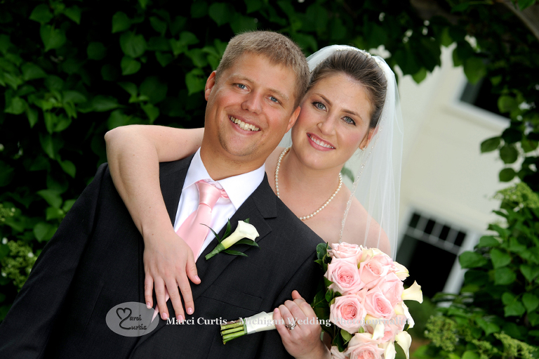 The Village Club Wedding Photos
