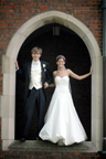 Grosse Pointe wedding Photographer displays wedding photos from the Grosse Pointe Academy and wedding reception photography from the Lochmoor Club.