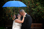 inn at St. Johns in Plymouth, Michigan is a great spot to get great Michigan wedding photos.