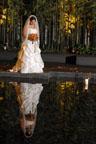 Michigan wedding photographers portfolio from Metro Detroit Airport Wedding or Westin hotel wedding in Romulus, Michigan