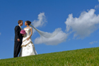Clarkston Michigan wedding photographer has a gallery slideshow of wedding photos from this metro Detroit wedding photographers portfolio