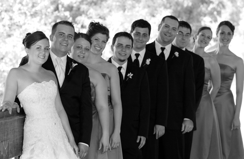 Michigan wedding photographers wedding photoalbums
