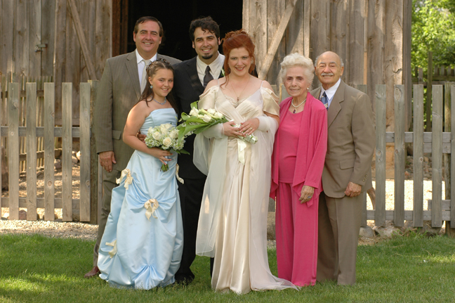 Michigan wedding photojournalist gives you the rights to your wedding photographs