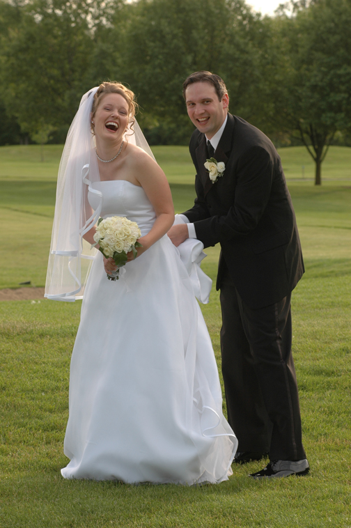 wedding photography in michigan shot by a detroit wedding photojournalist