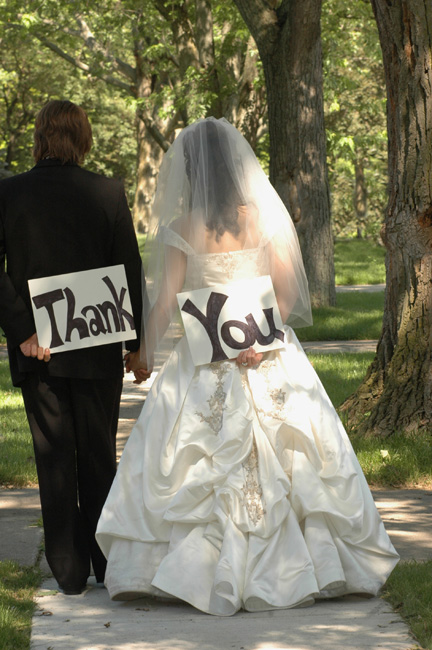 Michigan wedding photographer gives you the rights to your wedding photographs