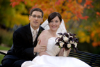 Oakland County wedding photographer in Michigan has a portfolio of wedding photography from Oakland County, Michigan.
