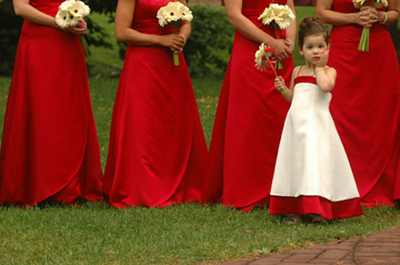 Michigan wedding photographer gets a rave from Clarkston MI bride about her wedding photos.
