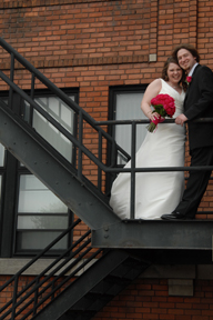 Michigan wedding photojournalist gets rave reviews from this Knot bride