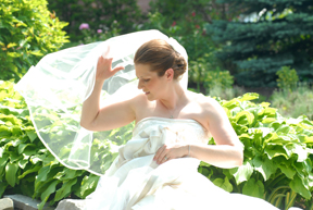 Michigan bride from MSU writes rave reviews about this michigan wedding photojournalist