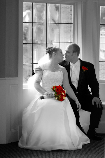 Michigan wedding photographers who are highly recommended by brides