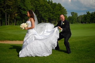 Michigan wedding photojournalist provides lots of wedding planning tips
